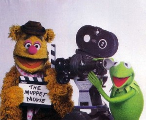 Muppet Movie Inception: Kermit the Frog and the Theory of Layered Reality