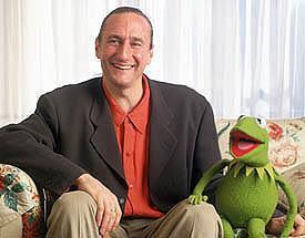 BrianHenson-Kermit