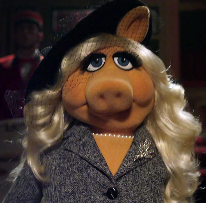 The Muppet Mindset Presents: (Not So) Inspirational Quotes