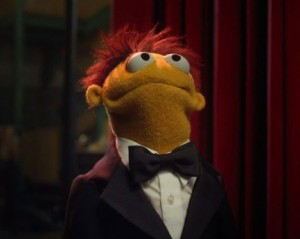 """Grammy Nominations for """"The Muppets"""""""