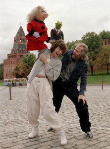 Moscowmuppets