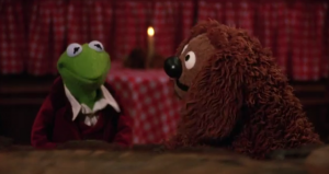 The Muppet Movie Blu-ray Rowlf