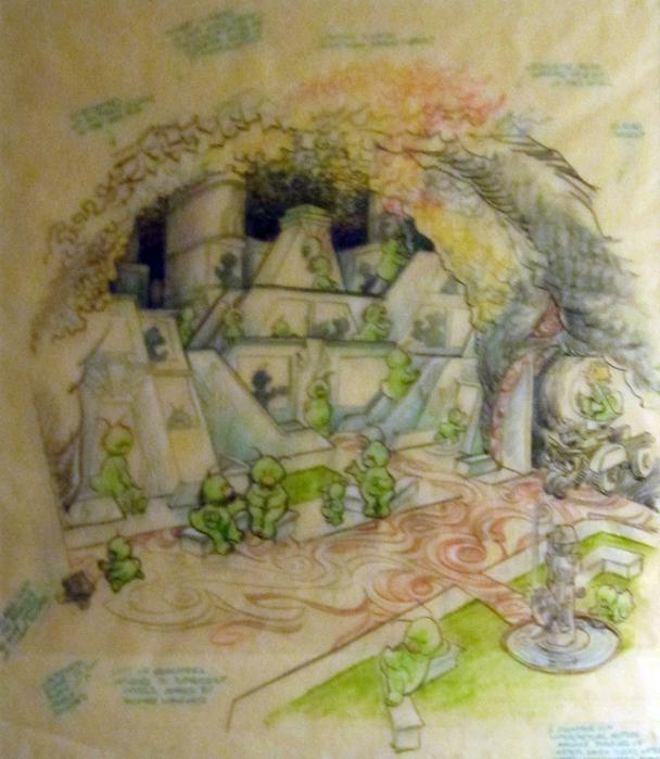 fr doozer dome