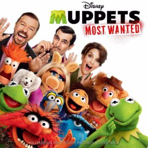 The Songs of Muppets Most Wanted: They Were Robbed!