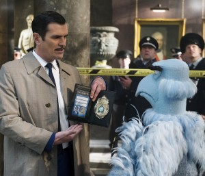 Two Things About Muppets Most Wanted: THE RESULTS, Part 2