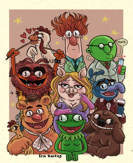 eh-muppets