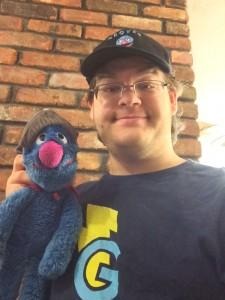 Matt Soberman and a Grover
