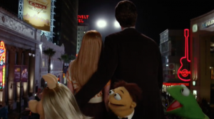 Muppets Most Wanted: The Lost Commentary