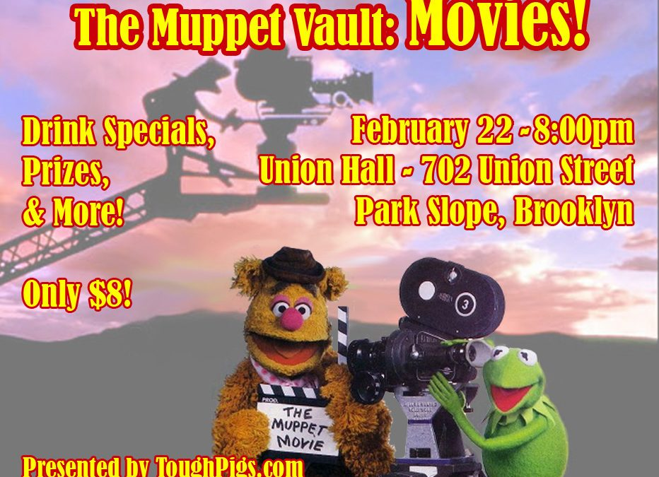 Muppet Vault: Movies: Episode IV