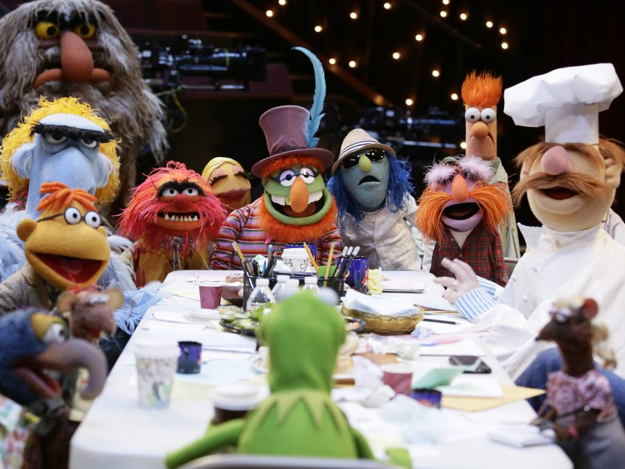 Return of The Muppets Week