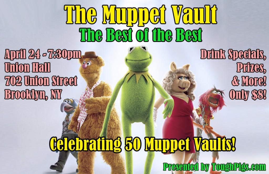 Muppet Vault: The Best of the Best