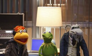 I Sure Wish The Muppets Hadn't Gotten Cancelled