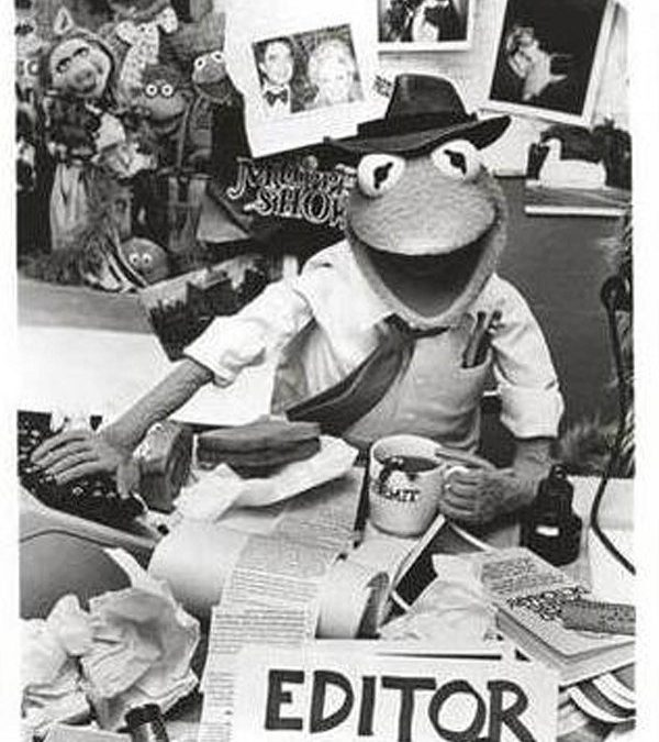 Cancellation and the Art of Muppet Fan Journalism