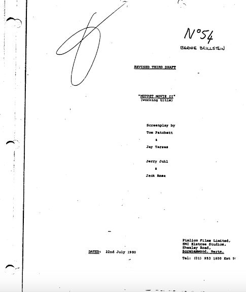 gmc script
