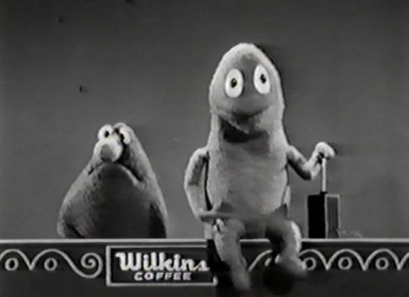 Reminder: Kermit Is Not a Homicidal Coffee Salesman