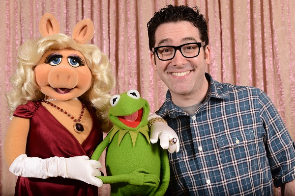 ToughPigs Takes Cleveland: Magic of the Muppets