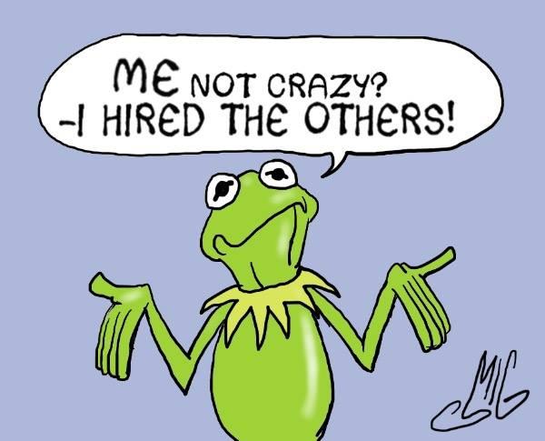 ToughPigs Art: Smig Takes on Muppet Guys Talking, Kermit Pajamas, & More!