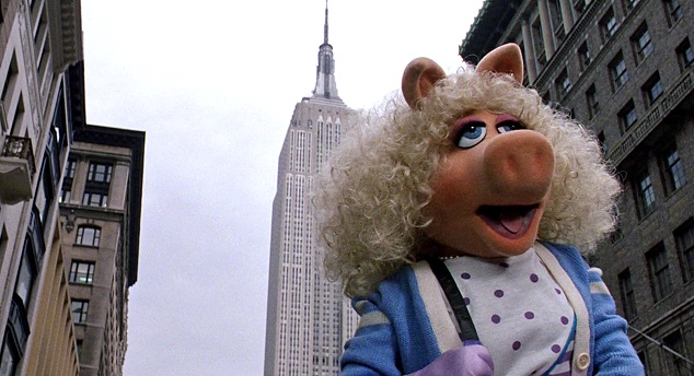 Where Should You Go on Your Muppet-Inspired Vacation?