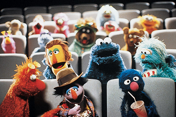 The Next Sesame Street Movie Has a Director