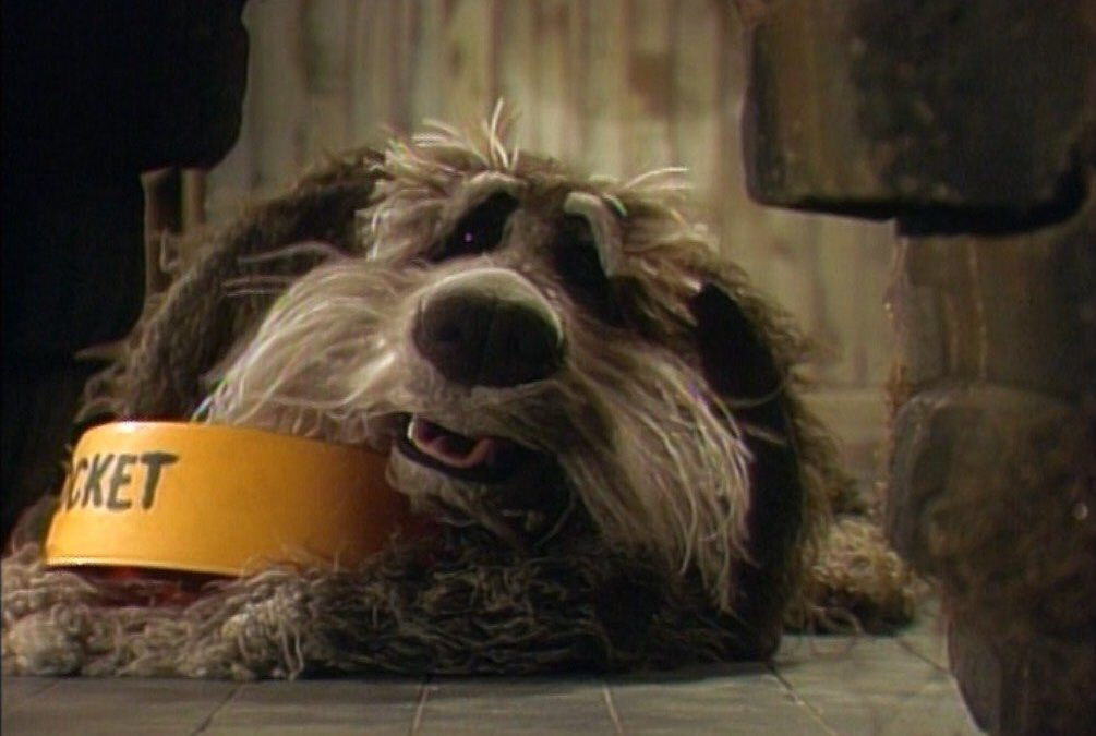 My Favorite Muppet of the Moment – Sprocket