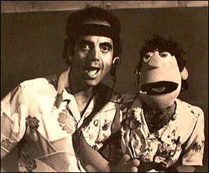 RIP Muppet Movie Director James Frawley