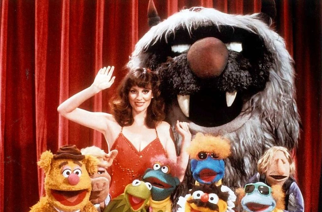 The Muppet Show: 40 Years Later – Lesley Ann Warren