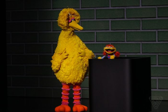Apple TV+ and Sesame Workshop Announce HELPSTERS