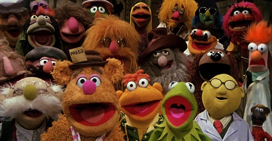 The Muppetational May Challenge Returns!