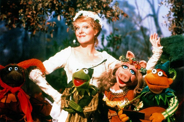 The Muppet Show: 40 Years Later – Lynn Redgrave