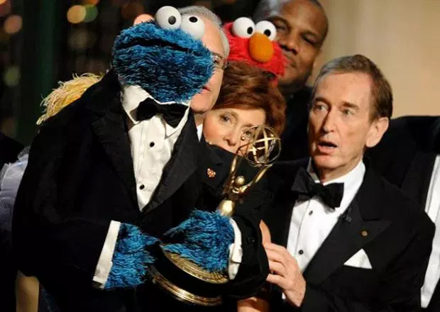 Sesame Street and Muppet Babies Win More Emmys