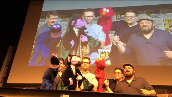 ToughPigs at San Diego Comic Con 2019, part 2