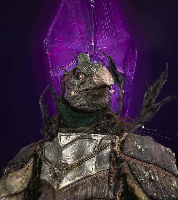 See Skeksis and Gelfling Up Close and Personal in Queens