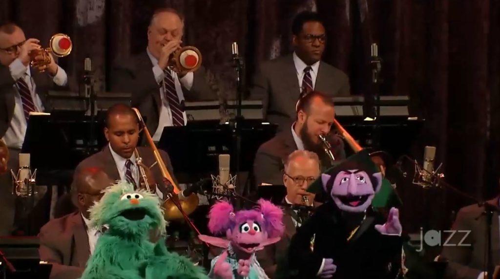 PBS to Air Sesame Jazz Concert