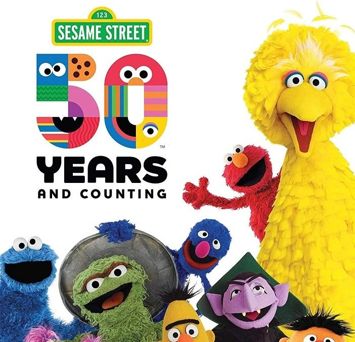 """REVIEW – """"Sesame Street: 50 Years and Counting"""""""