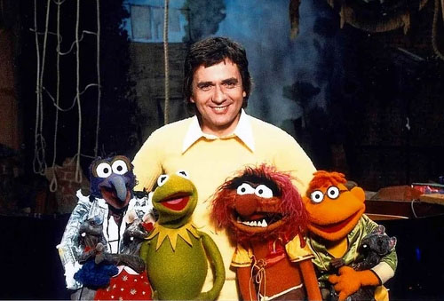 The Muppet Show: 40 Years Later – Dudley Moore