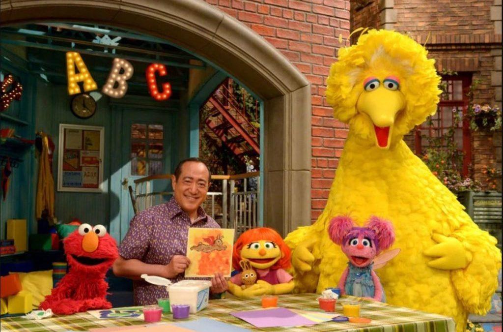 Sesame Street: 50 in 50 – Season 47