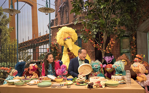 Sesame Street: 50 in 50 – Season 48