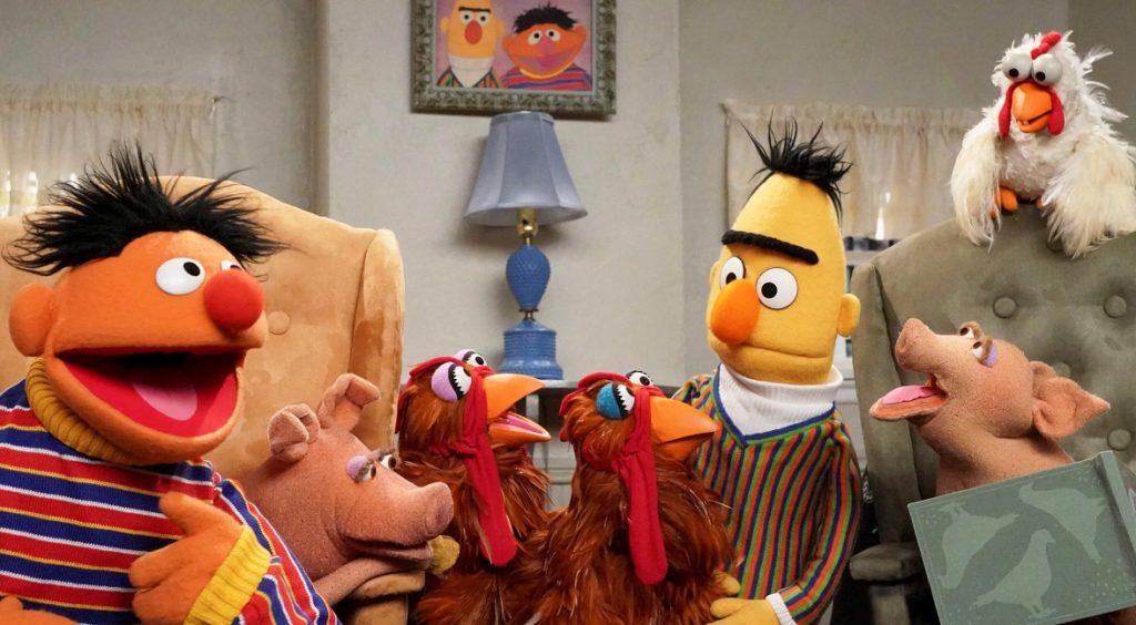 Sesame Street: 50 in 50 – Season 49