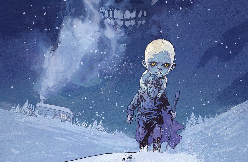 Coming Soon – Jim Henson's Storyteller: Ghosts