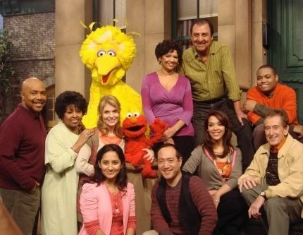 Sesame Street Humans: Some Extremely Fascinating Statistics