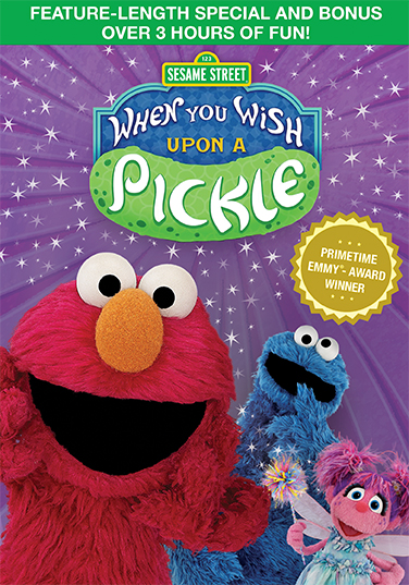 When You Wish Upon a DVD