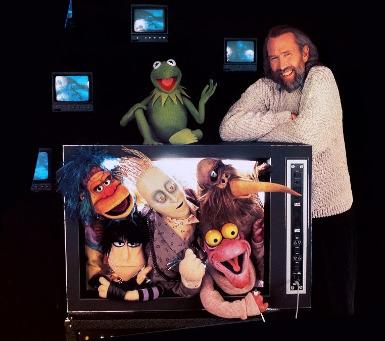 How I Got to Know Jim Henson Without Ever Meeting Him
