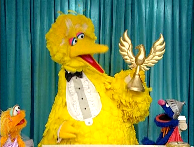Emmy Noms for Sesame, Muppet Babies, & More! Oh My!