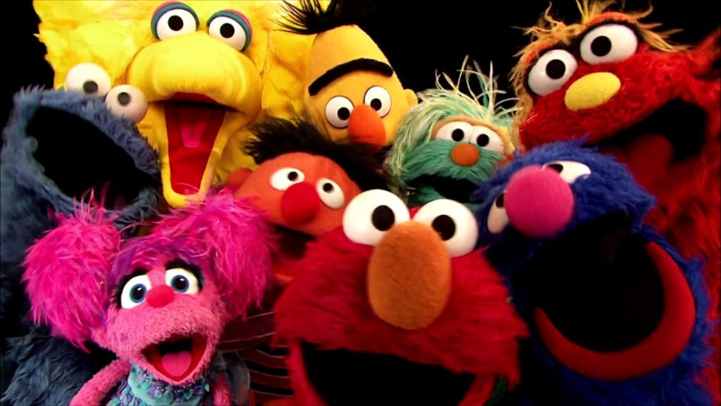 Yes, Sesame Street Should Be Covering This Topic: A Letter to an Internet Commenter