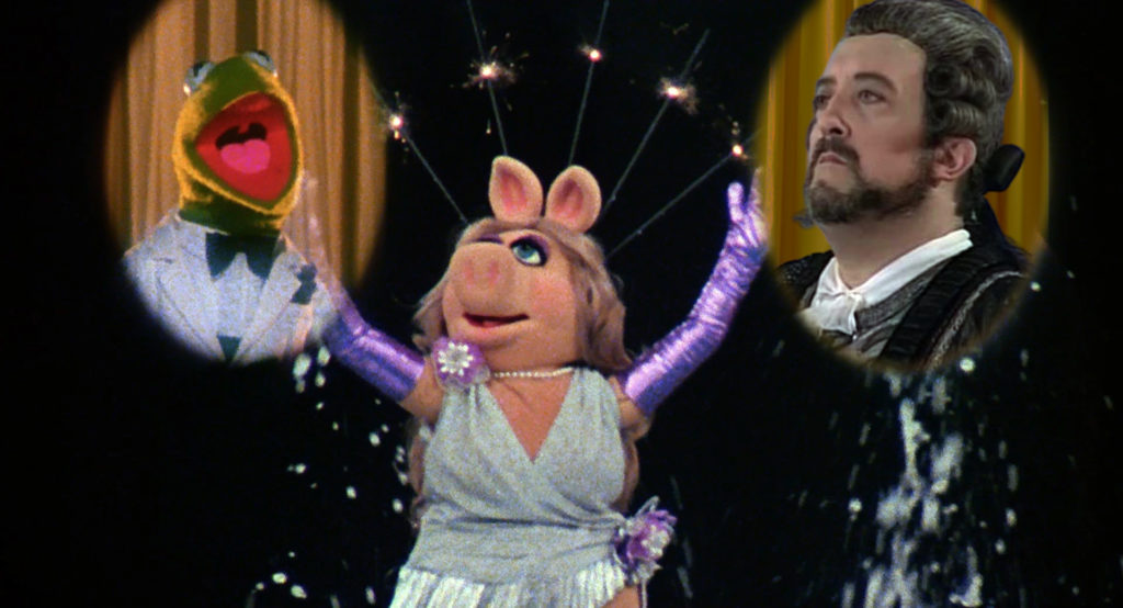 A Great Muppet Mystery Solved: Who Dubbed Nicky Holiday's Singing Voice