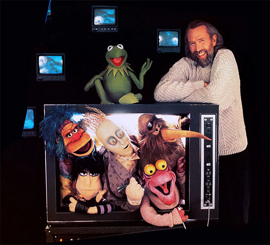 To Stream the Impossible Stream: Quarantining With More Muppets, Please