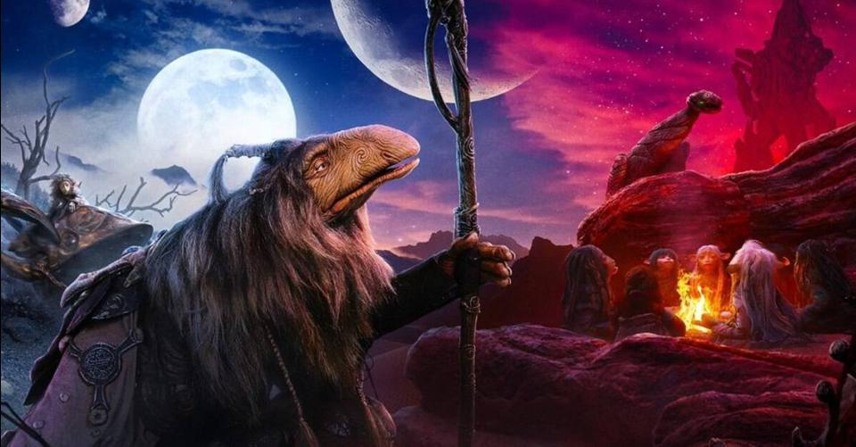 The Dark Crystal: Age of Resistance Snags an Emmy Nom