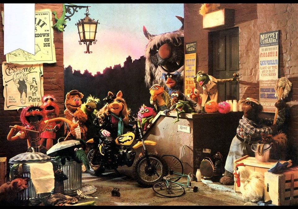 Every Post-Muppet Show Muppet Episode, Ranked