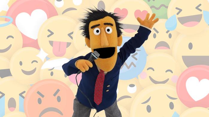 The Great Muppet Emoji Quiz