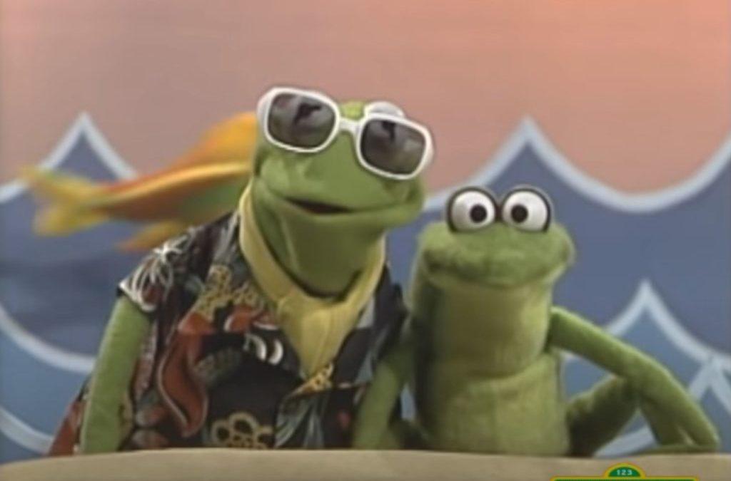 An Interview with Muppet & Sesame Street Writer Mark Saltzman: Part 1